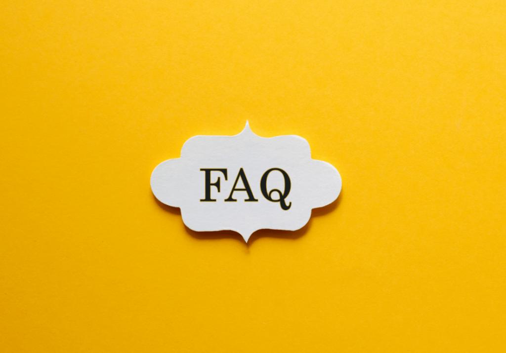 I Give Up FAQ